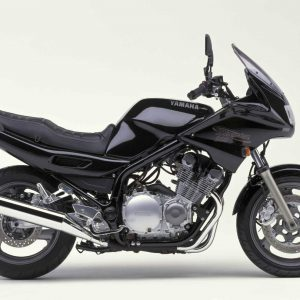 XJ900S (4KM) DIVERSION 1995>